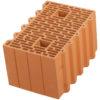 Керамический блок POROTHERM 38 М100