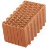 Керамический блок POROTHERM 44 М100